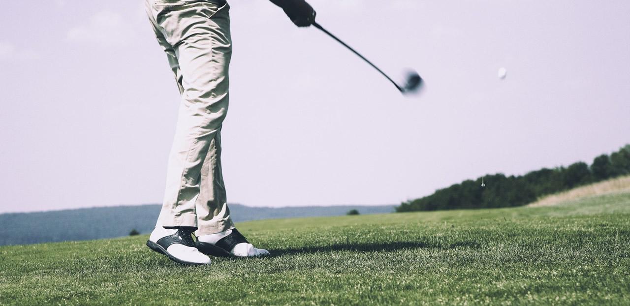23 | Golf