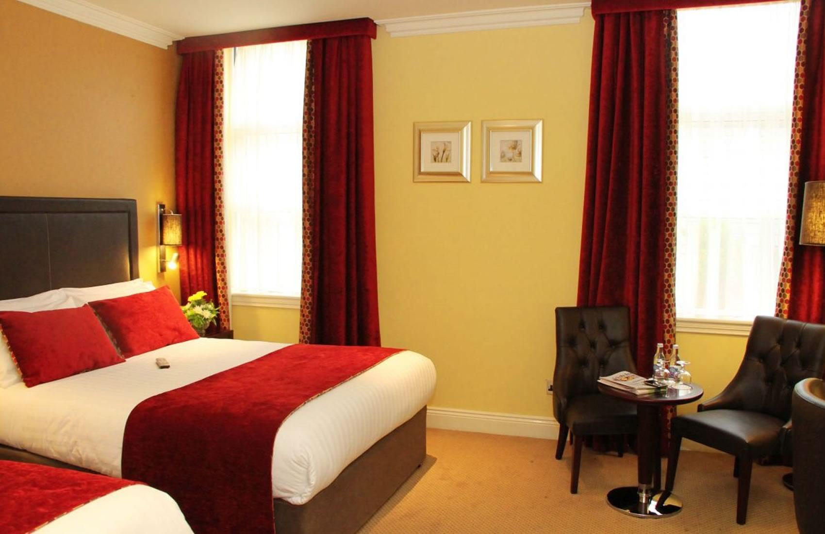 27   Classic Guestroom